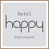 Hotel Happy Dimitrovgrad